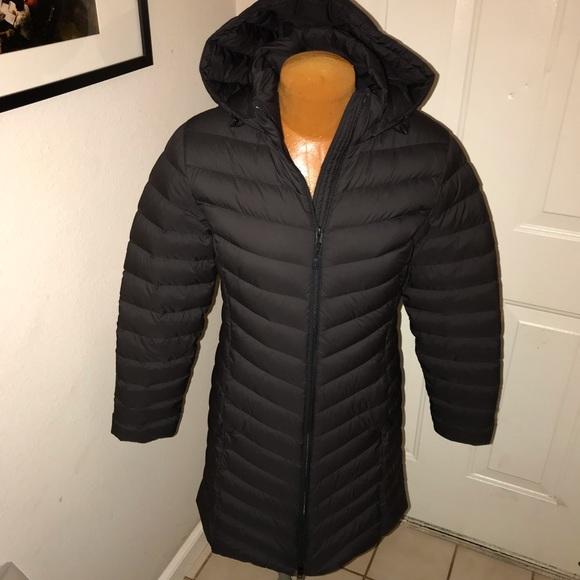 ba40cfeeced Patagonia Jackets & Coats | Nwt Womens Silent Down Parka | Poshmark